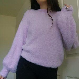 🦄 Cozy lilac sweater 🦄